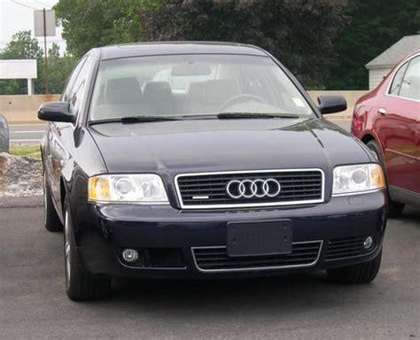 Audi A6 Repair Manual by Audi A6 1998 2004 Service Repair Manual Manuals