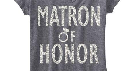 bridal shower gifts from matron of honor matron of honor glitter bridal shirt v neck bridal showers wedding and weddings