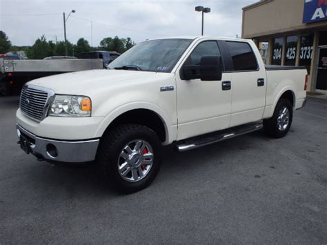 how to learn about cars 2007 ford f150 parking system 2007 ford f150 white liberty autos