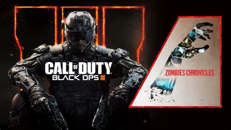 A Call Of The call of duty black ops 3 zombies chronicles bundle