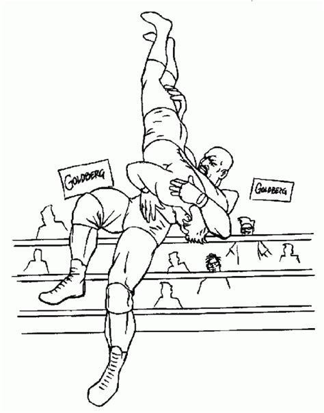 wwe coloring pages online games wwe professional wrestling coloring page for boys sports