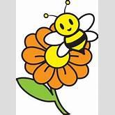Honey Bee Clip Art Images   Clipart Panda - Free Clipart Images