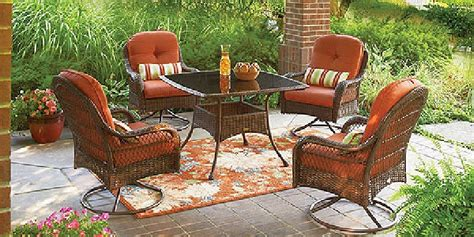Better Homes and Gardens Patio Furniture   55designs