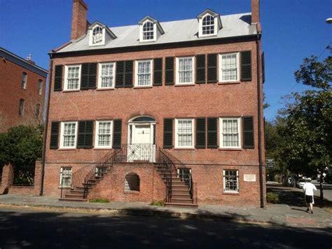 Davenport House Museum by Davenport House Museum And Shop 14 Photos Museums