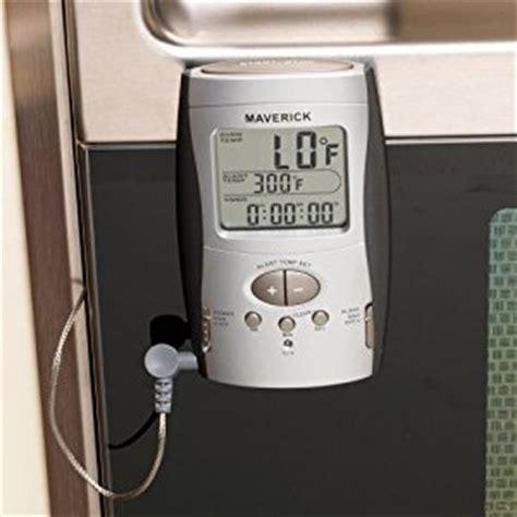 Termometer Oven Digital maverick baker s oven thermometer thermometer for oven kitchen dining
