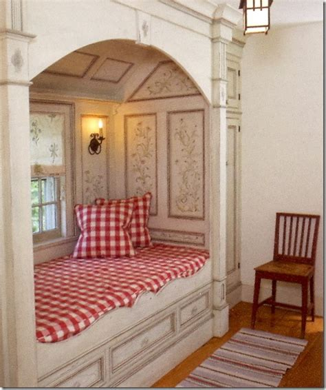 alcove bedroom utterly dreamy sleeping alcoves 187 penelopes oasis