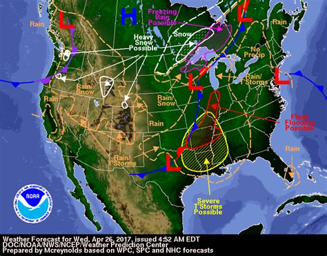 us weather by map strong bringing snow for the weekend kiowa