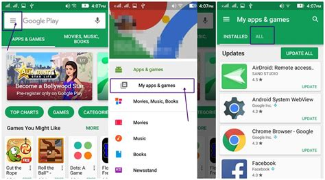 Play Store Backup How To Backup Your Android Phone