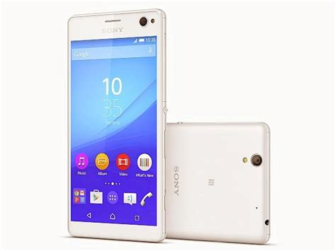 Lcd Sony C4 Dual sony xperia c4 dual price features and specification