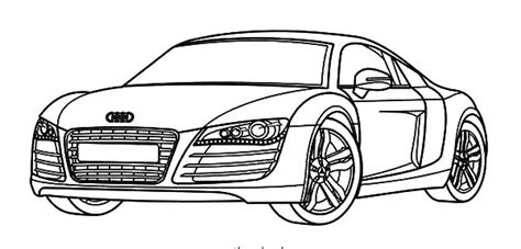 exotic car coloring page free coloring pages of exotic cars