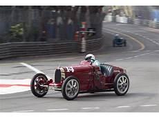2019 Bugatti