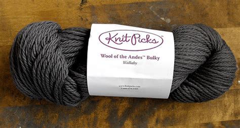 knit picks wool of the andes bulky ravelry knit picks wool of the andes bulky