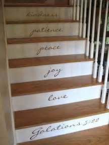 20 interior decorating ideas for wooden stairs