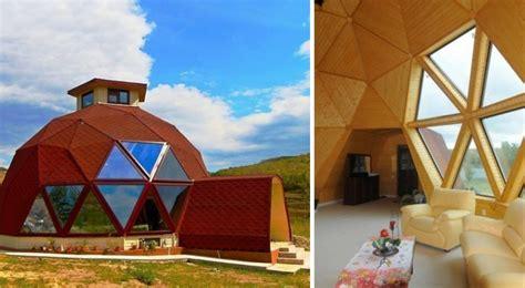 cupola geodetica la cupola geodetica un modello di casa alternativo ed