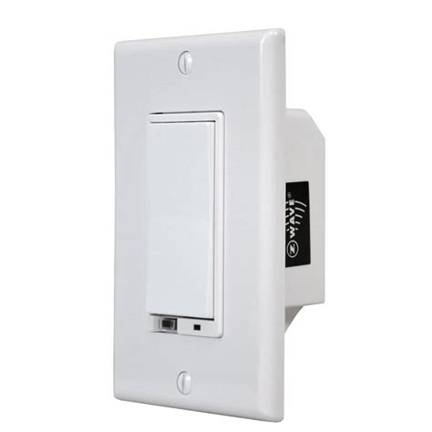 gocontrol z wave wall mount dimmer switch for 1000 watt