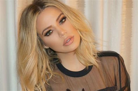 the kardashian report khloe kardashian reveals the key to