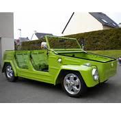 Volkswagen Thing Related Imagesstart 0  WeiLi Automotive Network