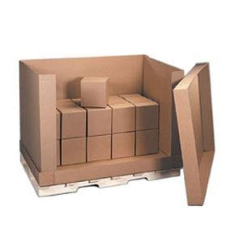 air freight containers no pallet bulk cargo boxes stock boxes products