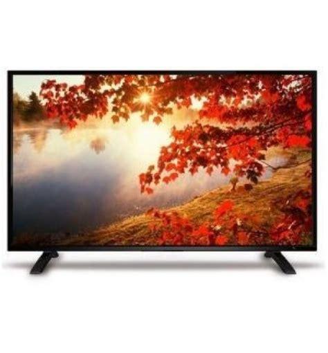 Tv Led 32 Inch Merk Changhong changhong