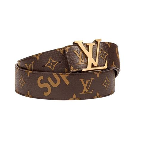 Dompet Louis Vuitton 2288 V louis vuitton x supreme brown belt wear official