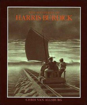 The Rug Harris Burdick by Fabulous In Fifth A Month Of Mysteries Part 3 Writing