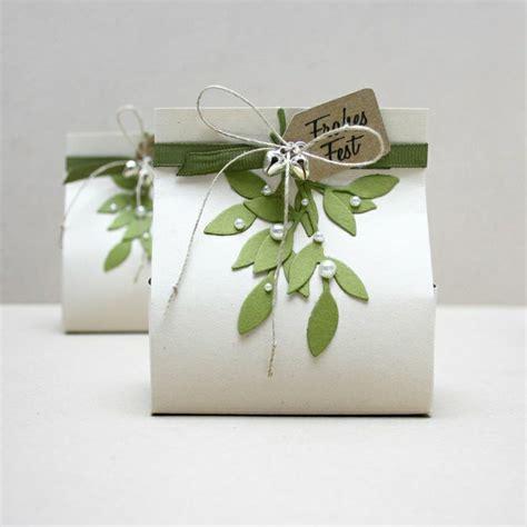 Origami Mistletoe - le papier cadeau original en 50 magnifiques photos