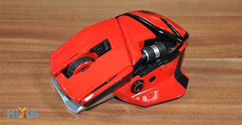 Mad Catz Pc Mcz Mmo7 Gaming Mouse review mad catz m o u s 9 peripherals hexus net