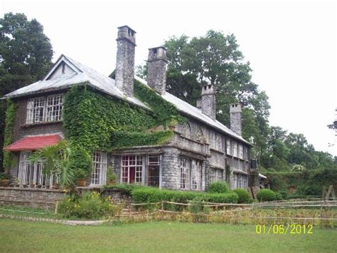 morgan house from garden picture of morgan house tourist lodge kalimpong tripadvisor