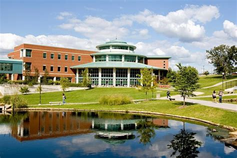Of Missouri St Louis Mba Ranking by 20 Best Value Colleges And Universities In Missouri Best