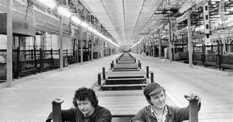 birmingham mail jobs section birmingham mail nostalgia photos our look back at this