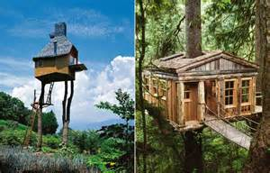 Tree Houses Around The World tree houses around the world cool kids collection
