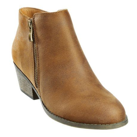 Georges Handmade Boots - george women s ankle boots walmart canada
