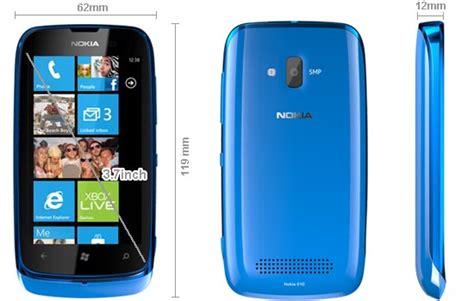Themes Nokia Lumia 610   nokia lumia 610 photos