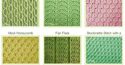 hydrogen pattern library knitting stitch library over 300 patterns knitting