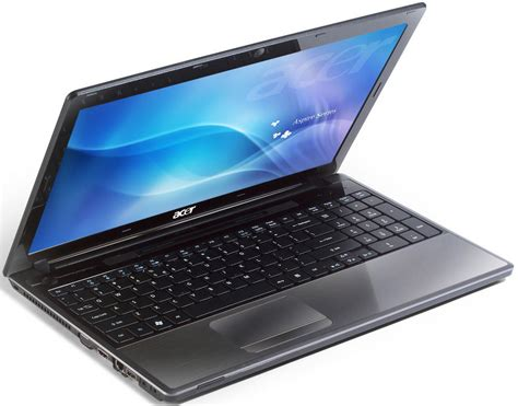 acer aspire 5733z windows 7 laptop dual intel rapid pcs