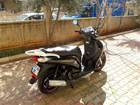 sahibinden honda ps  satilik motosiklet ikinci el