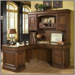office desk with hutch l shaped l shaped desk with hutch home office desk home design