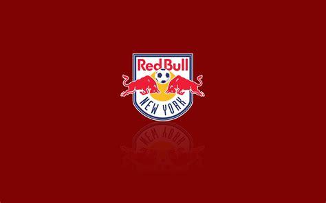 york red bulls logos