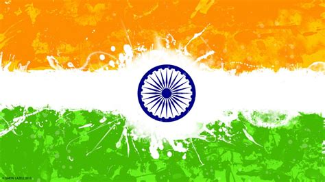 colors of india indian flag wallpapers hd images free