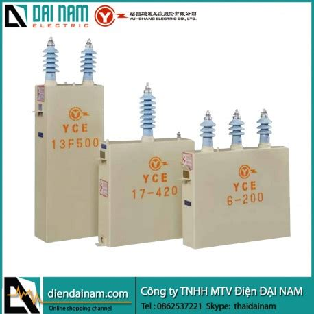 yuhchang capacitor high voltage power capacitor yuhchang yheb 220k 300t 3 phase 22kv