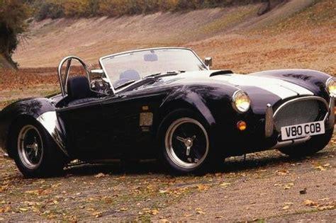 Cobra Auto Heyda by Sportwagen Klassiker Die Cobra Ist Das Meistkopierte Auto