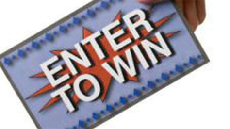 Online Sweepstakes Laws - 3 winning alternatives to online sweepstakes