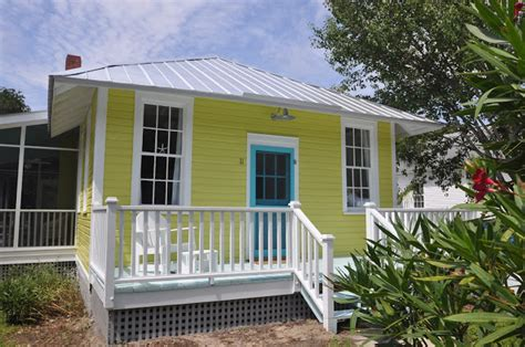The Cottage Shop Ga by Coslick Cottages Cottage On The Green Tybee Island Ga
