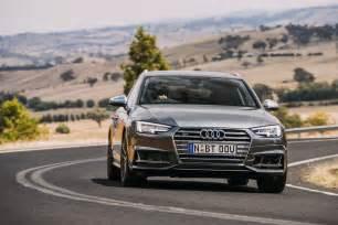 Audi S4 Reviews 2017 Audi S4 Review Caradvice
