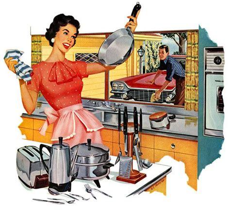 femme au foyer 1960 la r 233 partition des t 226 ches dans un malise
