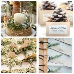 winter wedding decor 2 uniquely yours wedding invitation