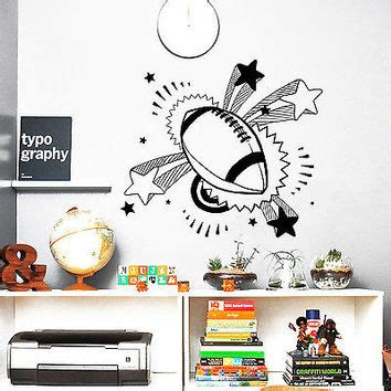 Sports Wall Decals For Nursery Shop Boys Room Decor Sports On Wanelo