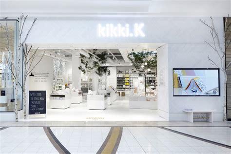 Wedding Mall Concept by Kikki K Global Store Concept By Dalziel Pow 187 Retail
