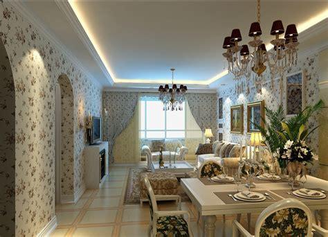 interior design living room wallpaper living room interior design sofa partition 3d 3d house