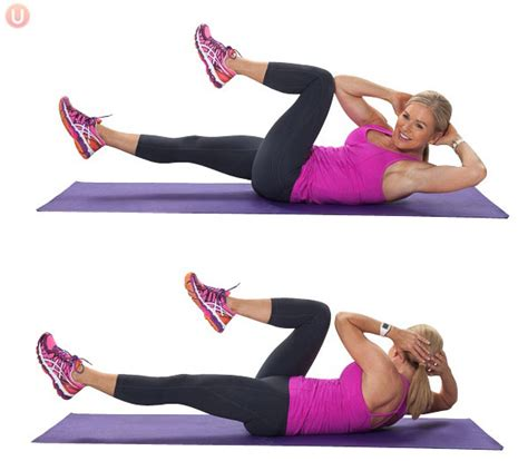 postpartum pilates workout get healthy u